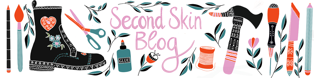 Second Skin Blog
